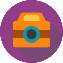 camera, cruise, direction, tourism, travel, trip, vacation icon
