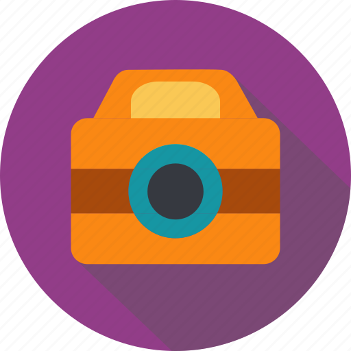 Camera, cruise, direction, tourism, travel, trip, vacation icon - Download on Iconfinder