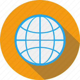 cruise, direction, globe, tourism, travel, trip, vacation icon
