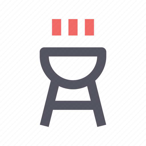 Barbeque, grill, travel icon - Download on Iconfinder