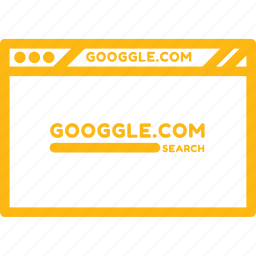 browser, internet, search engine, webpage, website icon