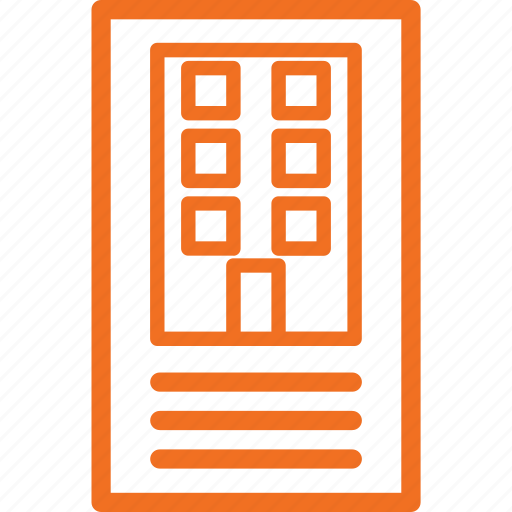 broucher, hotel, hotel phamplate, information icon