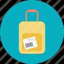 bag, baggage, luggage, luggage bag, tourism, travel, travel bag