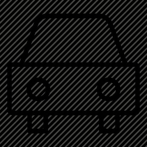 Automobile, bus, car, transport, transportation, truck, vehicle icon - Download on Iconfinder