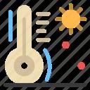 celsius, fahrenheit, temperature