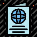id, international, passport