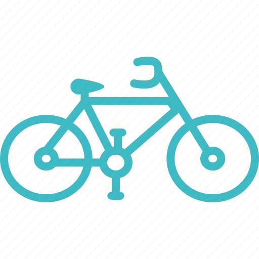 bicycle, cycling, cyclist, exercise, fitness, travel, vacation icon
