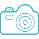 camera, digital, dslr, image, photo, photography, travel icon