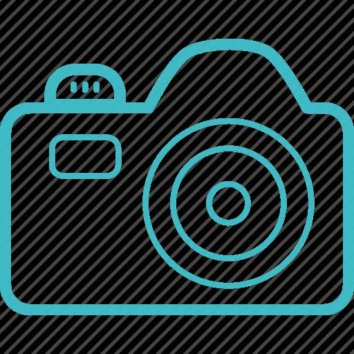 camera, digital, dslr, image, photo, photography, travel icon