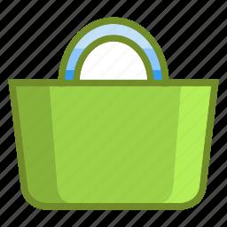 bag, market, shop, travel icon