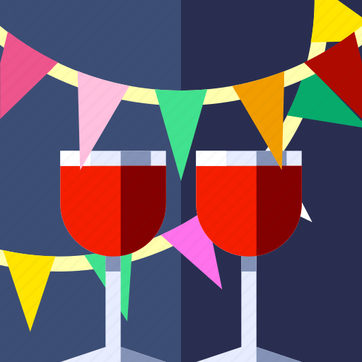 drink, holiday, summer, tourism, travel, vacation, wine icon