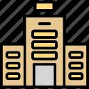 trade center, building, hotel, hotel building