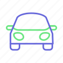 car, taxi, vehicle, sedan, transport