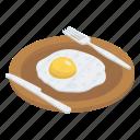 breakfast, egg, egg plate, food, fried egg, meal