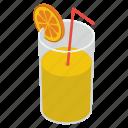 lemon squash, juice, lime, martini, summer drink, lemonade icon