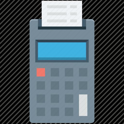 card machine, card terminal, edc machine, invoice machine, swap machine icon