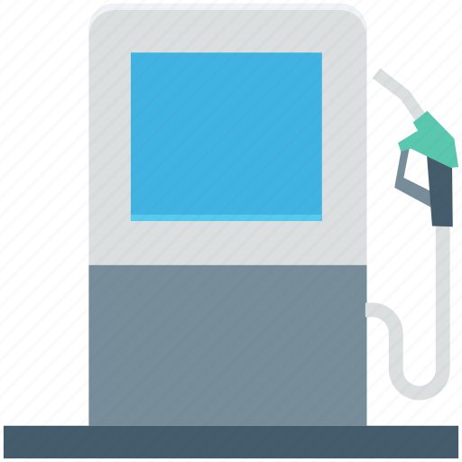 filling pump, filling station, gas station, petrol pump, petrol station icon