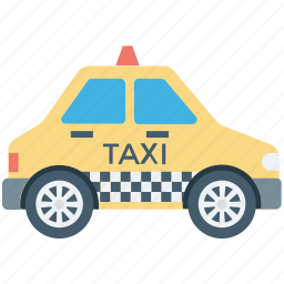cab, coupes, taxi, taxi van, vehicle icon