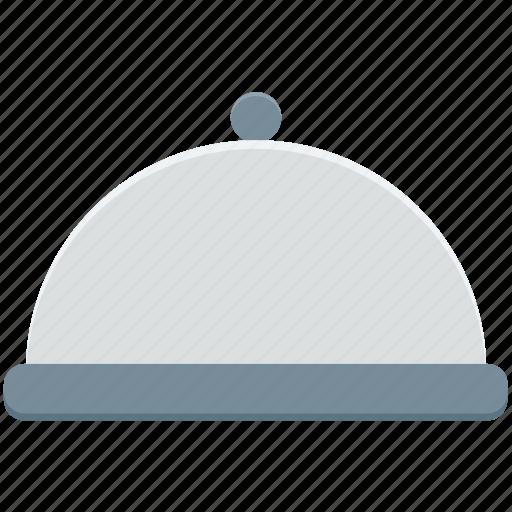 chef platter, food platter, food serving, platter, serving platter icon