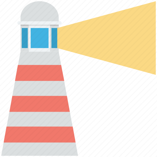 beacon, lighthouse, plymouth, sea lighthouse, watchtower icon