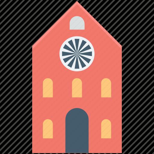 architecture, building exterior, famous place, monument, museum icon