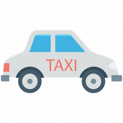 Cab, coupes, taxi, taxi van, vehicle icon - Download on Iconfinder