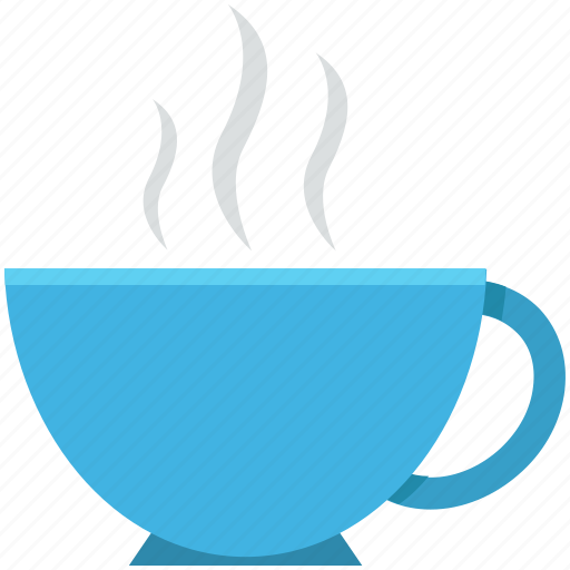 Coffee mug, hot coffee, hot drink, hot tea, tea mug icon - Download on Iconfinder