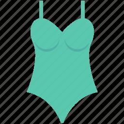 bikini, swimsuit, swimwear, underclothing, undergarments icon