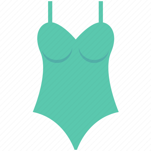 Bikini, swimsuit, swimwear, underclothing, undergarments icon - Download on Iconfinder