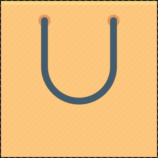 shopper bag, shopping, shopping bag, supermarket bag, tote bag icon