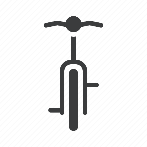 bicycle, bike, cycle, transport, travel, vehicle icon