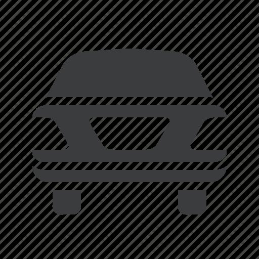 automobile, cab, car, sedan, taxi, transport icon
