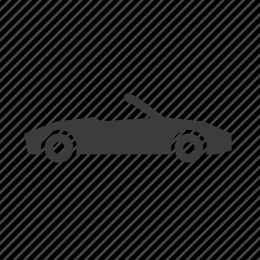car, race, sport, sports icon