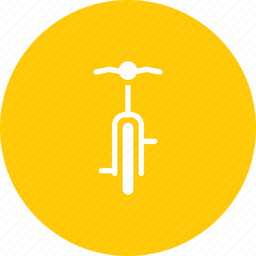 bicycle, bike, cycle, transport, travel, vehicle icon