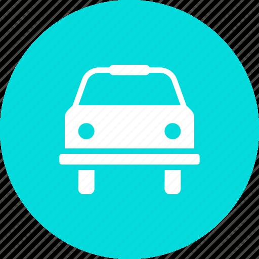 cab, car, taxi, transport, travel icon