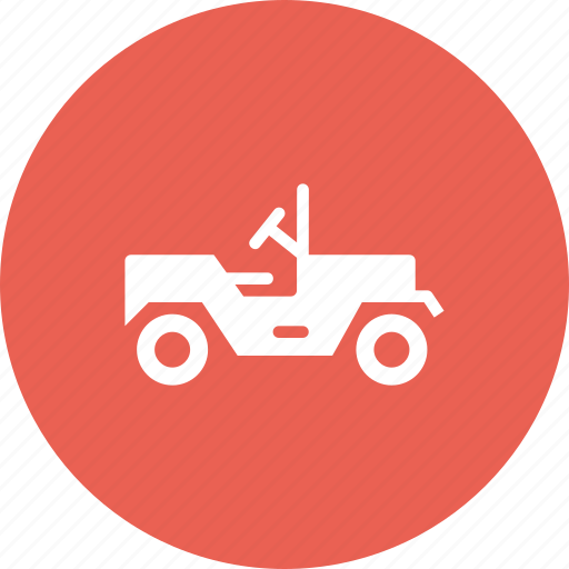 Auto, car, jeep, vehicle, automobile, transport, travel icon - Download on Iconfinder