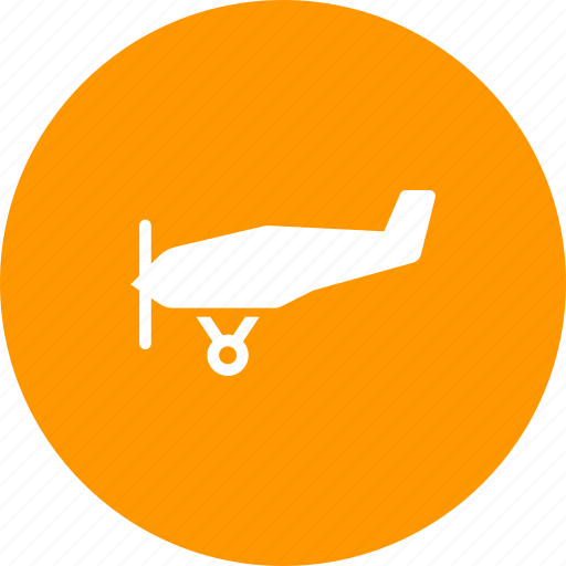 aeroplane, air, aircraft, airplane, jet, plane icon