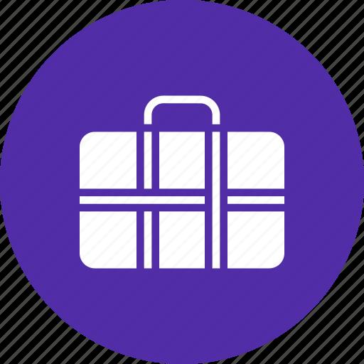 holiday, luggage, travel, vacation icon