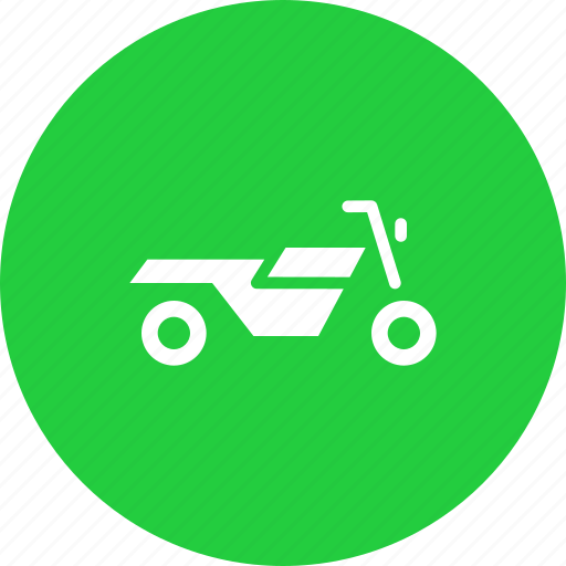 bike, motor, motorbike, motorcycle, two, wheel icon
