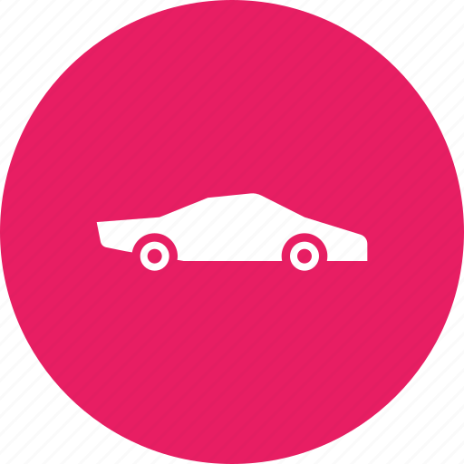 Car, luxury, race, sports, transportation, vehicle icon - Download on Iconfinder