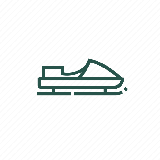 Jet, ski, travel, sea, sport, water icon - Download on Iconfinder