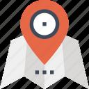 gps, location, map, marker, navigation, pin, pointer