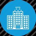 resort, hotel