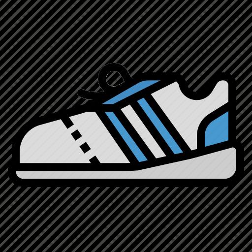 feet, footwear, leather, shoes, sneaker icon