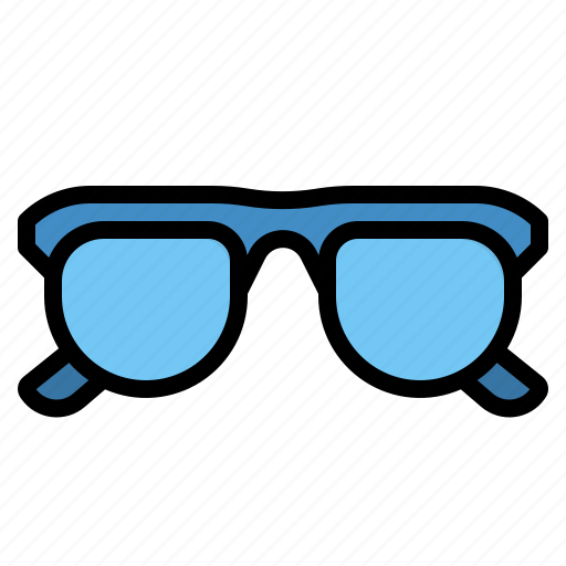 fashion, glasses, ophthalmology, sunglasses, vision icon