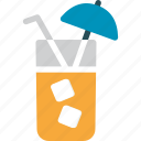 beverage, cocktail, drink, food icon