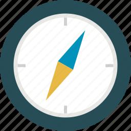browser, compass, internet, network, online, safari, web icon