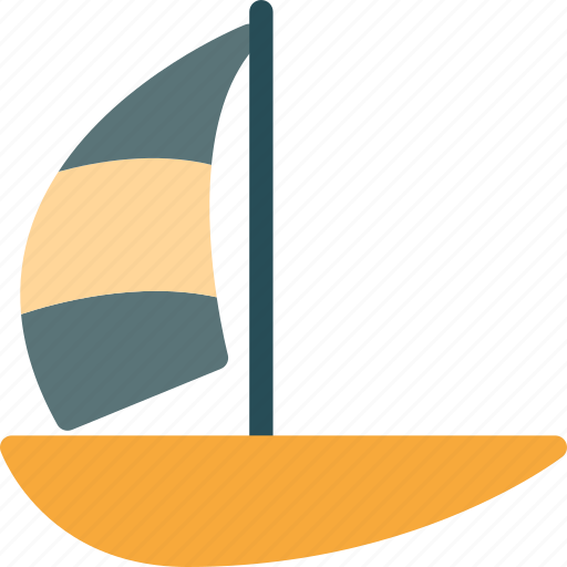 Boat, ship, shipping icon - Download on Iconfinder