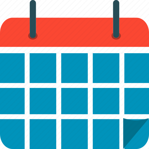 Calendar, appointment, date, month, plan, schedule, timetable icon - Download on Iconfinder