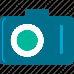 camera, creative, image, media, multimedia, photo, photography icon